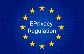 EU ePrivacy regulation