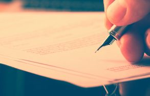 GDPR processor contracts