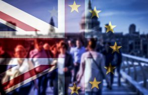 Brexit Data Flows